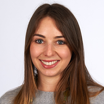 Talia Gutman